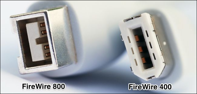 firewire-cables